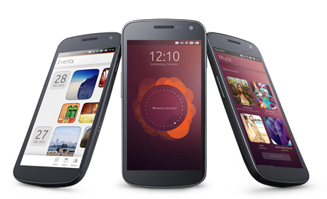 Ubuntu-on-phones